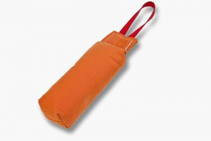 Dummy 400 gram orange canvas